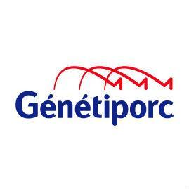 Génétiporc logo