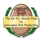 The Dr. F.X. Aherne Prize for Innovative Prok Production