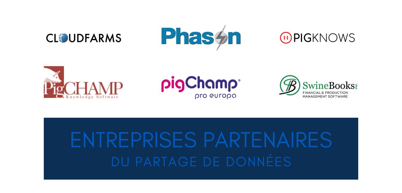 Cloudfarms, Phason, Pigknows, PigCHAMP, PigCHAMP Pro Europa, Swine Books