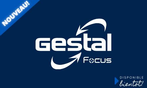 Gestal Focus - système d'alimentation automatisé pour truies