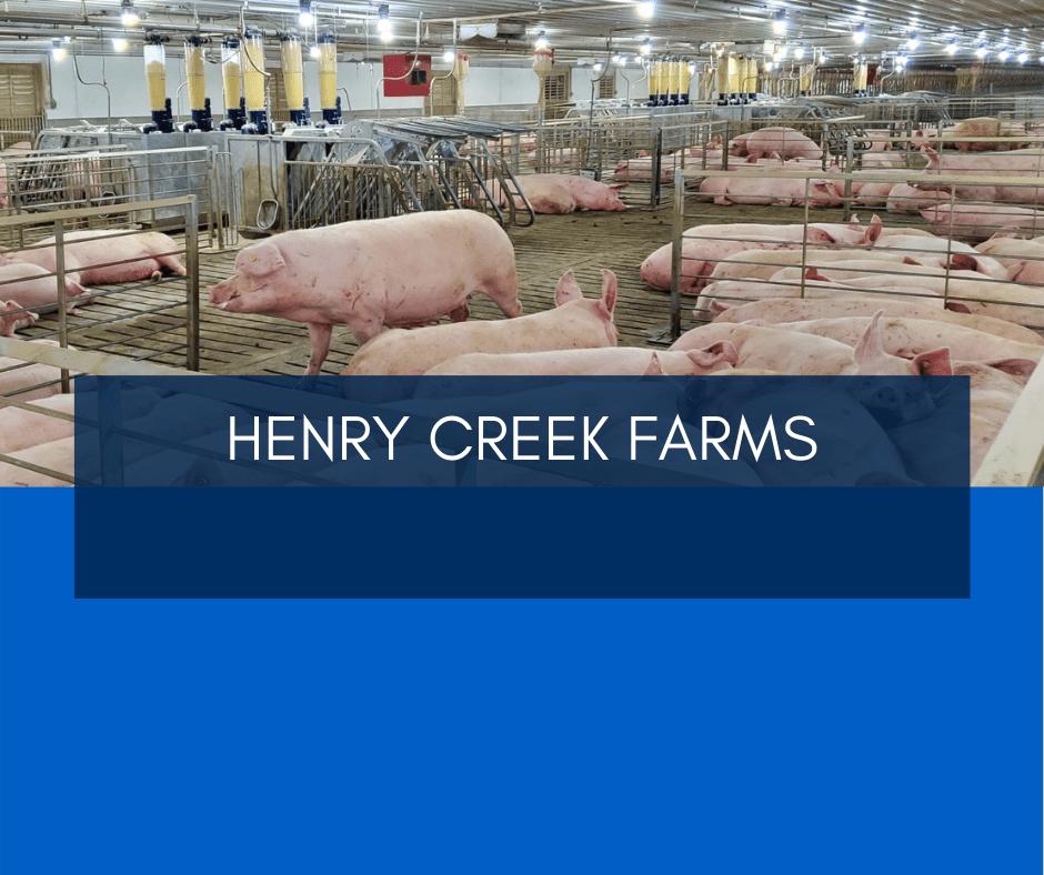 Henry Creek Farms