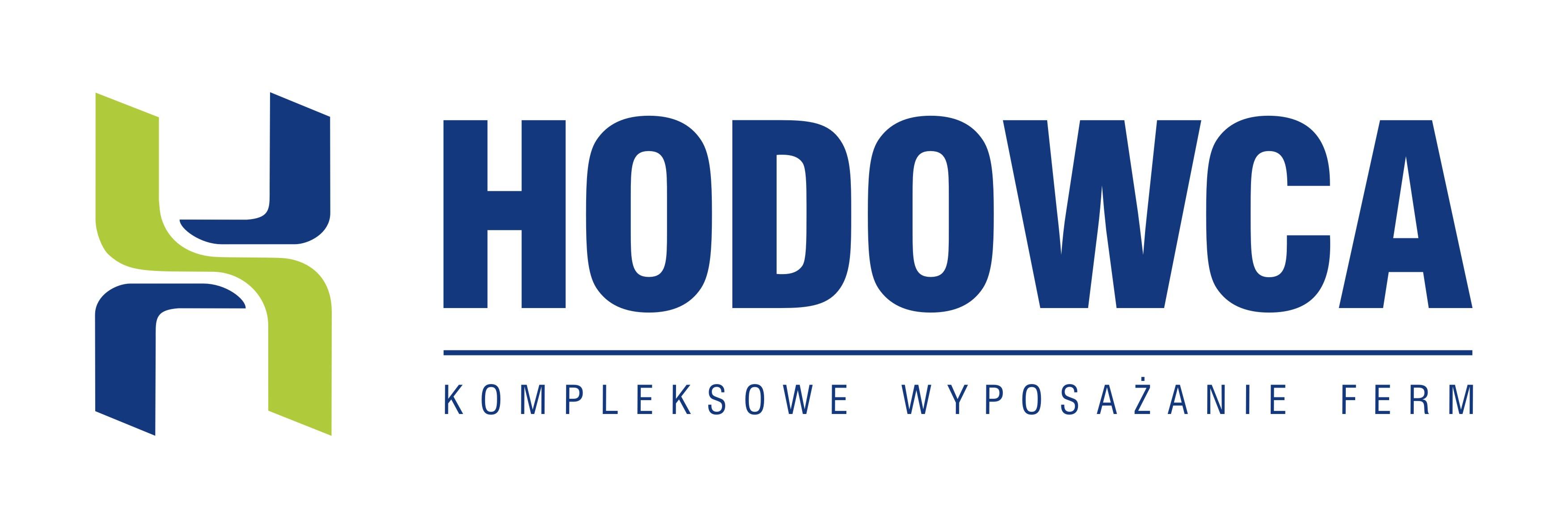 Hodowca logo
